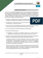 Mypime Manual de Procedimiento