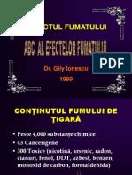 ABC Antifumat