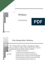 PE Ratios.pdf