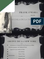 Frank O' Hara