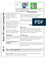 2013 - T1 - Wk 3 Sheet