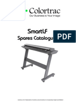 SmartLF Spares Catalogue