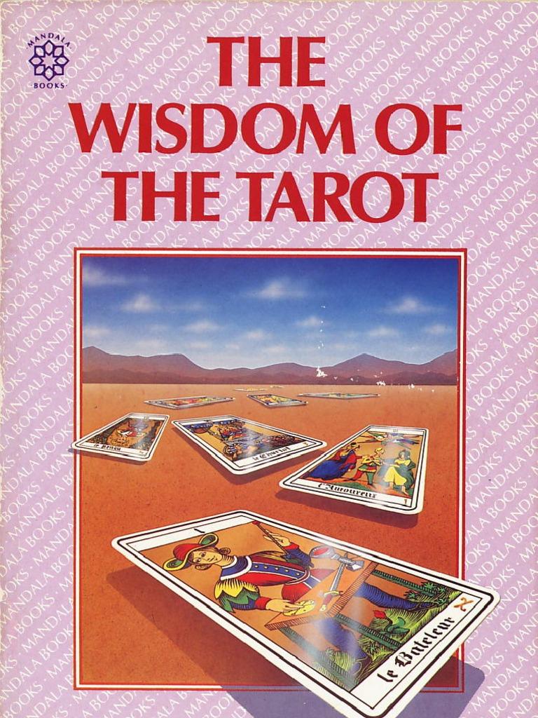 The Wisdom of Tarot - Elisabeth Haich