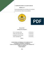 Laporan Akhir Praktikum Analisis Farmasi p3