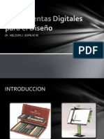 Herramientas Digitales para el Diseño