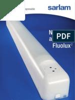Applique Fluolux2 Sarlam