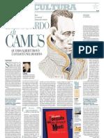 Lo Sguardo Di Camus, Un'Anticipazione Dal Libro Di Jean Daniel - La Repubblica 12.02.2013
