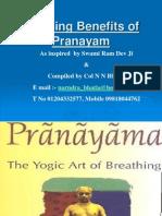 Pranayam
