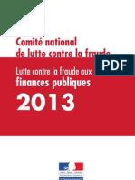Fraude 2013