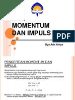 Inpuls n Momentum