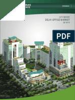 0od0-Delhi Ncr Market Report q2 2012
