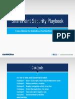 WP SharePoint Playbook