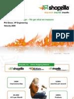 Shopzilla's Site Redo - You Get What You Measure Presentation