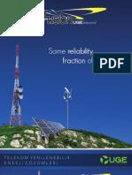 KK Fusion Brochure