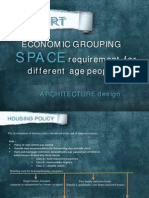 Economic Grouping