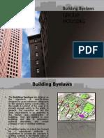 Building Byelaws 1