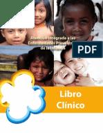 Libro Clinico 2012