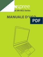 SN10E2 Manual It&en V1.0
