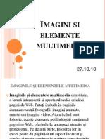 Imagini Si Elemente Multimedia