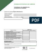 F-DC-15 Evaluaci+¦n Mensual del Desempe+¦o del Estudiante en la Empresa