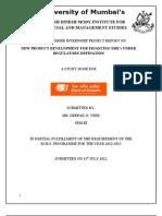 Final Project Finance