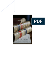 Droit Notarial S5 2012-13