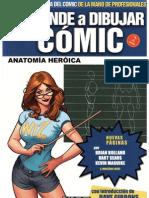 Aprende a Dibujar Comic 3