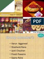 presentationonhaldiram-090813075702-phpapp01-090927024507-phpapp02