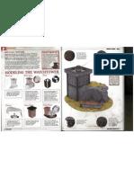 How to make a Dwarf Watchtower