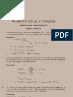 48745283 Fisica Ejercicios Resueltos Soluciones Momento Lineal y Choques Impulso Selectividad