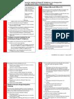 Guía de configuración rápida de Avaya IP Softphone