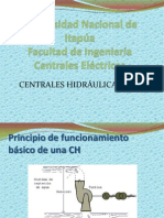 Centrales Hidraulicas 1