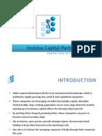 Invictus Corporate Profile 2013