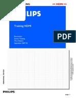 HDMI Training Manual