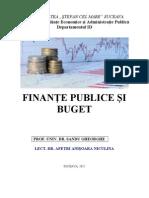 Finante Publice 2011-2012 Apetri Anisoara FB, CIG, APcu Teste