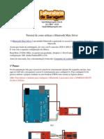 Tutorial Bluetooth