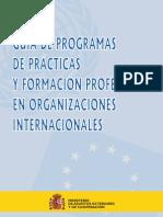 GUIA FORMACIÓN PROFESIONAL