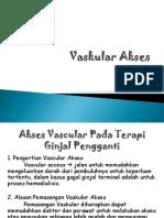 Vaskular Akses
