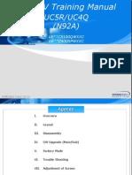 Samsung UE32 5000QW Service Manual