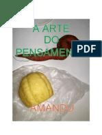 A ARTE DO PENSAMENTO