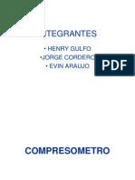 COMPRESOMETRO DIAPOSITIVAS.ppt