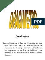 OPACIMETRO.ppt