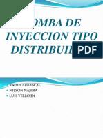 BOMBA DE INYECCIÓN TIPO DISTRIBUIDOR.ppt
