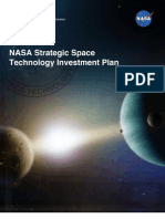 NASA Strategic Space Technology 