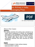 Airline Industry - 2002