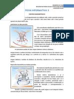 Ficha Informativa 3 - Pressão atmosferica e sistemas frontais
