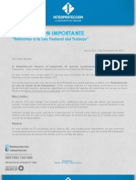 Modificaciones Ley Federal Del Trabajo_nov 2012