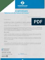 Modificaciones Ley Federal Del Trabajo_nov 2012