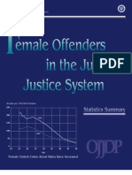 Female Criminal Rates