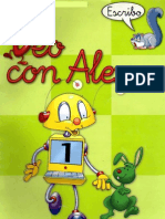 Cuaderno Leo Con Alex - JPR504 - 01
